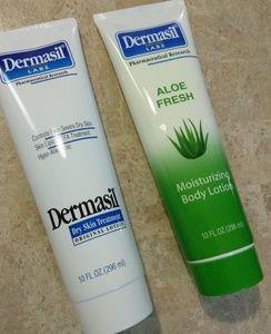 Dermasil lotion